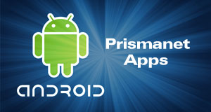 android-prismanet